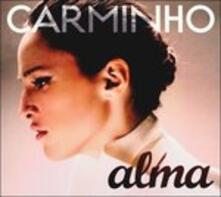 Alma (Special Edition) - CD Audio di Carminho