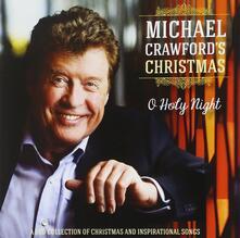 O Holy Night - CD Audio di Michael Crawford