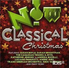 Now Classical Christmas - CD Audio