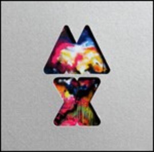Mylo Xyloto - Vinile LP + CD Audio di Coldplay