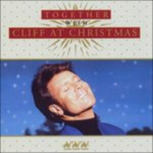 Together with Cliff at - CD Audio di Cliff Richard
