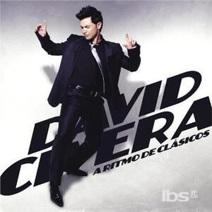 A Ritmo De Clasicos - CD Audio di David Civera