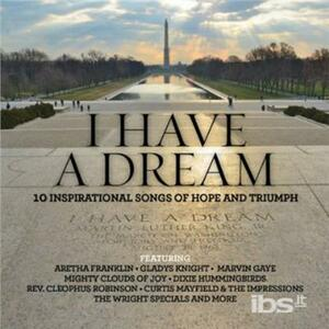 I Have a Dream - CD Audio