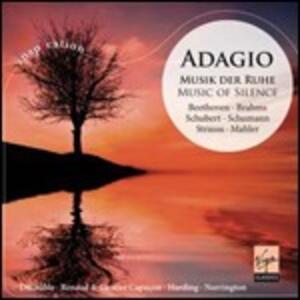 Adagio. Music of Silence - CD Audio