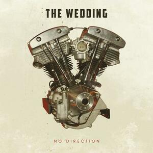 No Direction - CD Audio di Wedding