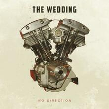 No Direction - CD Audio di Wedding