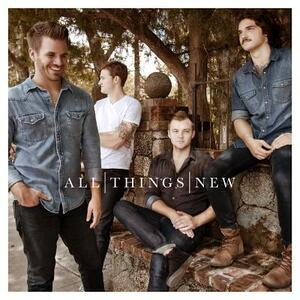 All Things New - CD Audio di All Things New