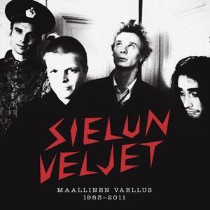 Maallinen Vaellus.. - CD Audio di Sielun Veljet
