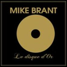 Disque d'or - CD Audio di Mike Brant