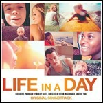 Cover CD Life in a Day