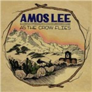 As the Crow Flies Ep - CD Audio di Amos Lee