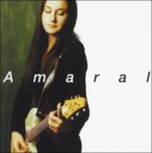 Amaral - CD Audio di Amaral