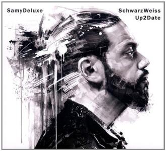 Schwarzweiss-Up2date - CD Audio di Samy Deluxe