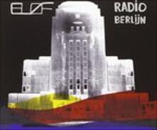 Radio Berlijn ep - CD Audio di Blof