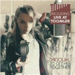 To Get Her Together - CD Audio di Anouk