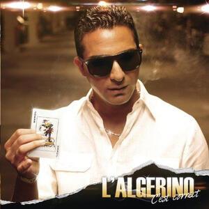 C'est Correct - CD Audio di L' Algerino