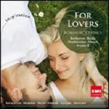 For Lovers. Romantic Classics - CD Audio