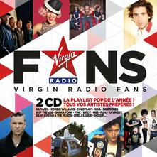 Virgin Radio Fans - CD Audio