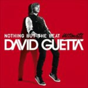 Nothing But the Beat Ultimate Edition - CD Audio di David Guetta