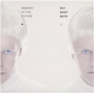 Memory of the Future - CD Audio Singolo di Pet Shop Boys