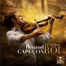 Le Violin Roi - CD Audio