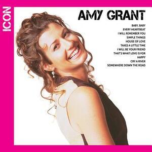 Icon - CD Audio di Amy Grant