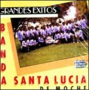 Grandes Exitos - CD Audio di Ala Dos Namorados
