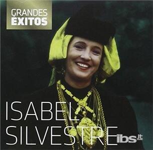 Grandes Exitos - CD Audio di Isabel Silvestre