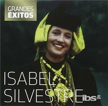 Grandes Exitos - CD Audio di Isabel Silvestre