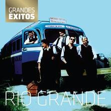 Grandes Exitos - CD Audio di Rio Grande
