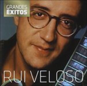 Grandes Exitos - CD Audio di Rui Veloso