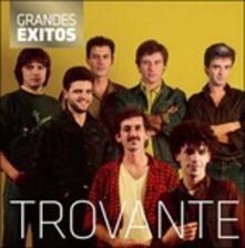 Grandes Exitos - CD Audio di Trovante