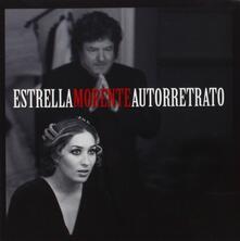 Autoretrato - CD Audio di Estrella Morente