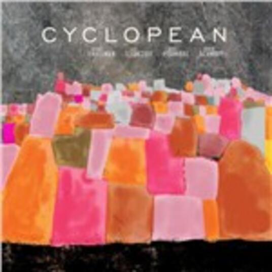 Cyclopean Ep - Vinile LP di Cyclopean