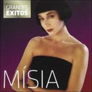 Grandes Exitos - CD Audio di Misia