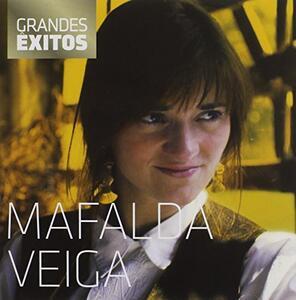 Grandes Exitos - CD Audio di Mafalda Veiga