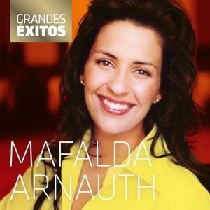 Grandes Exitos - CD Audio di Mafalda Arnauth