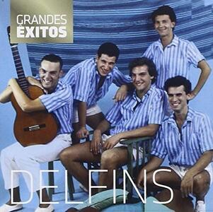 Grandes Exitos - CD Audio di Delfins