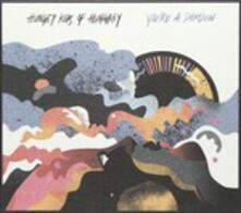 You're a Shadow - CD Audio di Hungry Kids of Hungary
