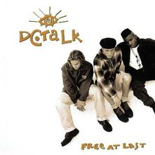Free at Last (Remastered Edition) - CD Audio di DC Talk