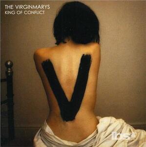 King Of Conflict - CD Audio di Virginmarys
