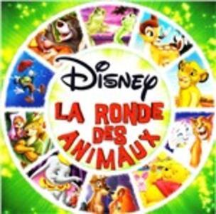 La Ronde des Animaux - CD Audio