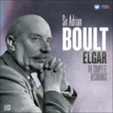 Adrian Boult (Limited) - CD Audio di Sir Adrian Boult