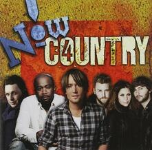 Now! Country 4 - CD Audio