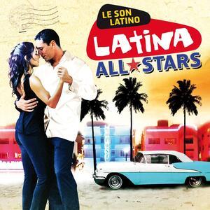 Latina All Stars - CD Audio