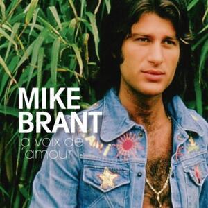 La voix de l'amour - CD Audio di Mike Brant