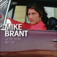 Une Voix En or - CD Audio di Mike Brant