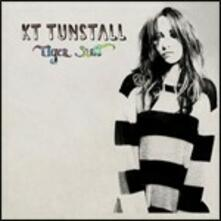 Tiger Suit - CD Audio di KT Tunstall