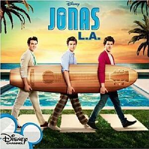 Jonas L.A. - CD Audio di Jonas Brothers