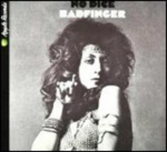 No Dice - CD Audio di Badfinger
